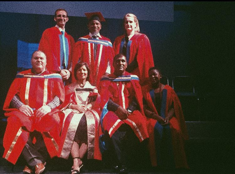Previous Graduation